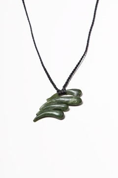 Shoptiques Product: Greenstone Wing