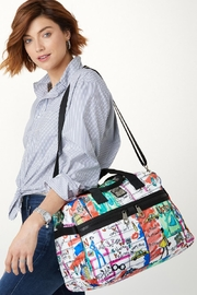Brighton Jetsetter Duffel - Other