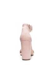 Chinese Laundry Jettie Heel - Front full body