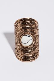 Jeune Colette Artifact Statement Ring - Product Mini Image