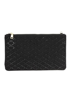 joseph d'arezzo Jewel Clutch Crossbody - Product List Image