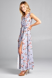 Racine Jewel Slit Maxi - Product Mini Image