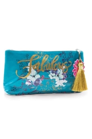 PAPAYA! Jewel Small Pouch - Product Mini Image