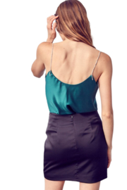 Do & Be Jewel Top - Side cropped