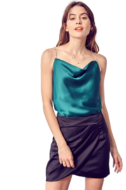 Do & Be Jewel Top - Front cropped