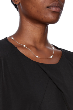 Jewelry By Wendy Fresh Water Pearl Necklace - Alternate List Image