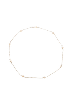 Shoptiques Product: Fresh Water Pearl Necklace