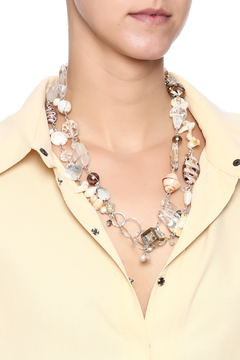 Jewelry By Wendy Pearl Perfect Necklace - Alternate List Image