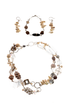 Shoptiques Product: Pearl Perfect Necklace