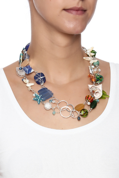 Jewelry By Wendy Seaglass Perfect Necklace - Alternate List Image