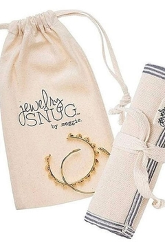Shoptiques Product: Jewelry Snug Roll