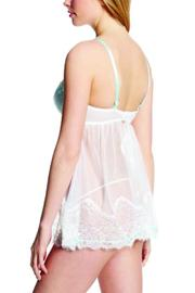 Jezebel Belle Babydoll - Front full body