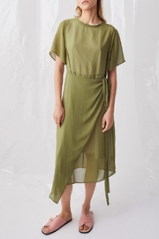Ricochet Jil Dress - Product Mini Image