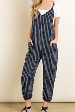 Shoptiques Product: Jillian Jumpsuit