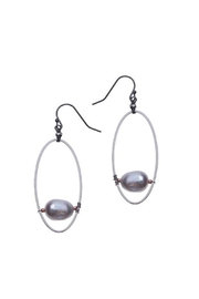 Lets Accessorize Jilliana Earrings - Product Mini Image
