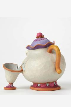 Jim Shore Mrs.Potts & Chip Figurine - Alternate List Image