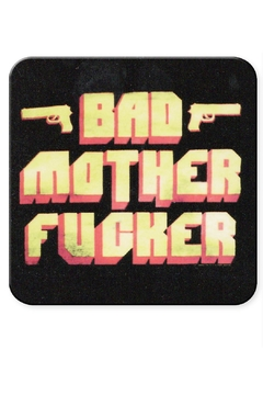Shoptiques Product: Bad Mofo Coaster
