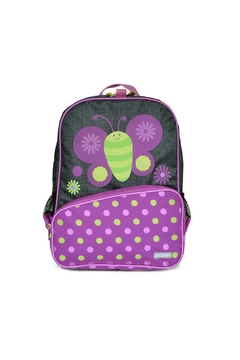 Shoptiques Product:  Butterfly Backpack
