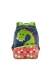 JJ Cole Dinosaur Backpack - Product Mini Image