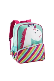 JJ Cole Unicorn Backpack - Product Mini Image