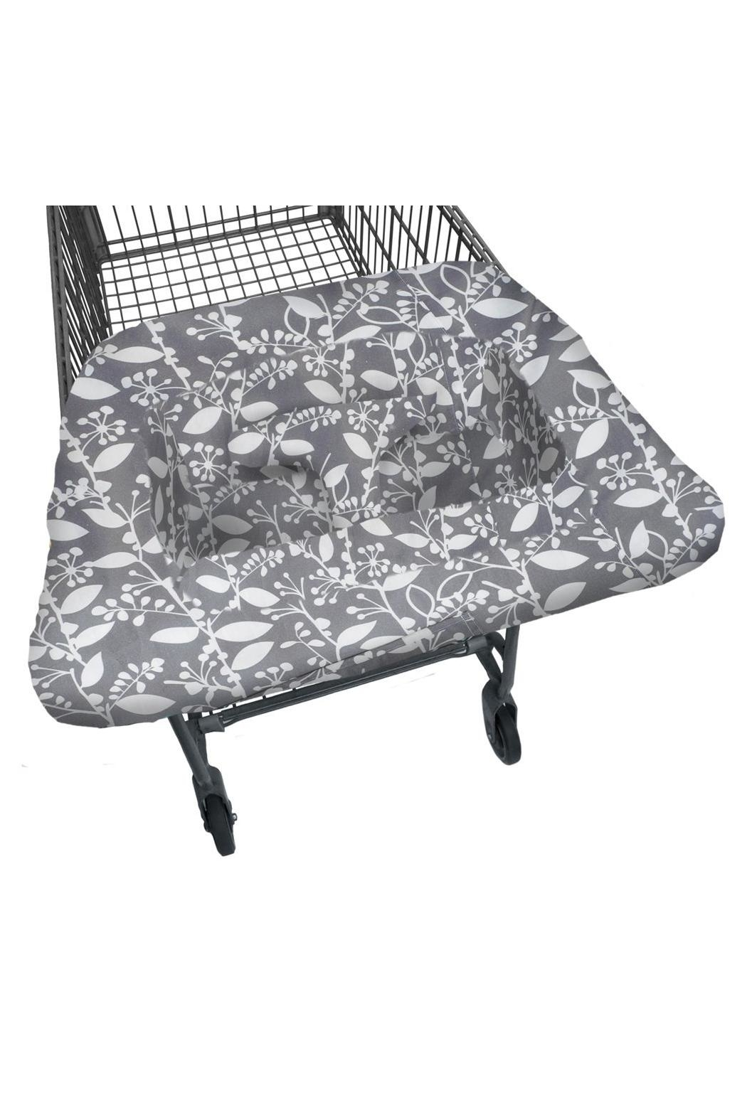 JJ Cole Shopping Cart Cover - Main Image