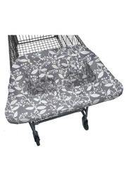JJ Cole Shopping Cart Cover - Front cropped