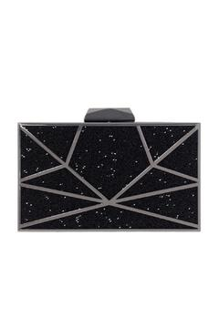 Shoptiques Product: Crystal Evening Clutch