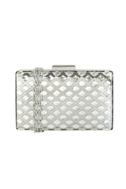 JNB Embedded Crystal Clutch - Product Mini Image