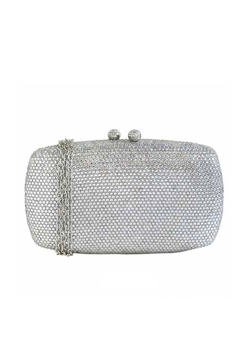 JNB Magnetic Crystal Clutch - Main Image