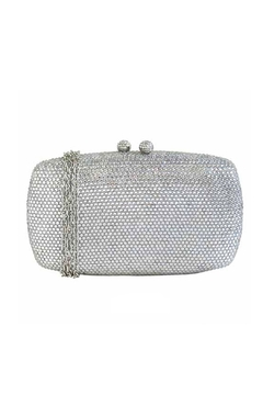 JNB Magnetic Crystal Clutch - Alternate List Image