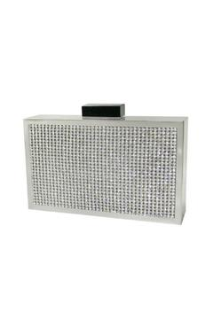 Shoptiques Product: Crystal Clutch