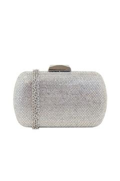 Shoptiques Product: Hard Crystal Clutch