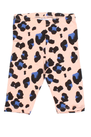 JOAH LOVE Jo Cheetah Pants - Product Mini Image