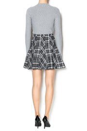 J.O.A. Knit Skirt - Side cropped