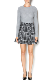 Shoptiques Product: Knit Skirt - Front full body