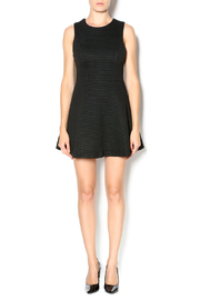 Shoptiques Product: Sleeveless Woven Dress - Front full body