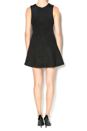 Shoptiques Product: Sleeveless Woven Dress - Side cropped