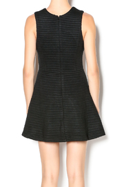 Shoptiques Product: Sleeveless Woven Dress - Back cropped