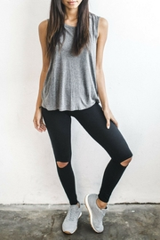 Joah Brown Insider Tank - Front cropped