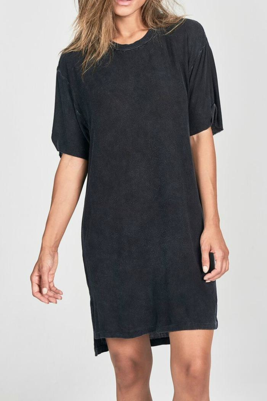 Joah Brown Killer T-Shirt Dress - Main Image