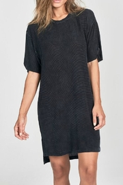 Joah Brown Killer T-Shirt Dress - Front cropped