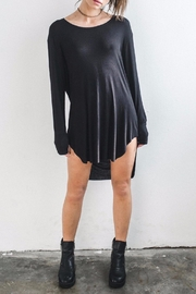 Joah Brown Knightingale Tunic Dress - Front cropped