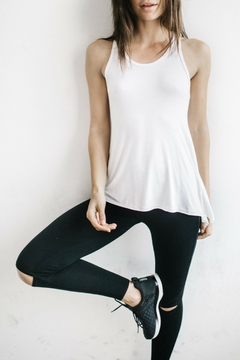 Shoptiques Product: Perfect Shape Tank