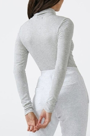 Joah Brown West End Long Sleeve - Front full body