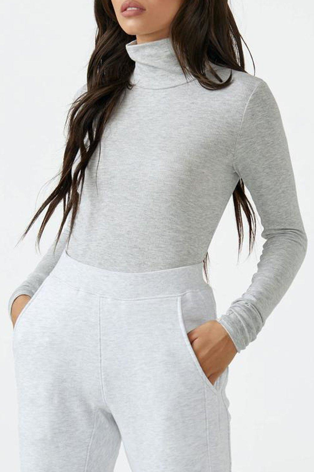 Joah Brown West End Long Sleeve - Front Cropped Image