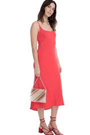 Aster Joan Midi Dress - Front full body