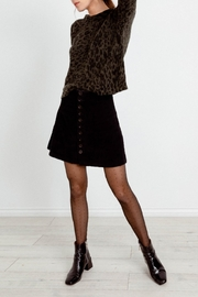 Rails Joanna Leopard - Front full body