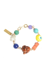 Joanth Carmona Gemstones Buddha Bracelet - Product Mini Image