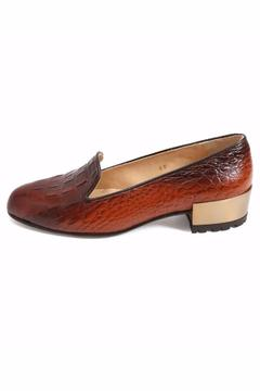 Joaquim Ferrer Croc-Design Loafer - Product List Image