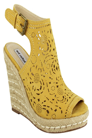 Not Rated Jobyna Wedge - Front cropped